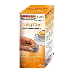 Espresso Cap Long Cap
