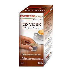Espresso Cap Top Classic