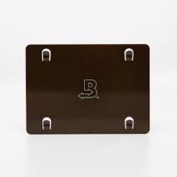Boveda 320G Mounting Plate