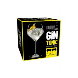 Riedel Retail Gin Tonic set 4