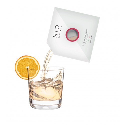 Old Fashioned Nio Coctail 100ml