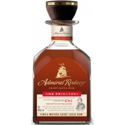 ADMIRAL CHAIRMANS RODNEY PRINCESSA 700ML