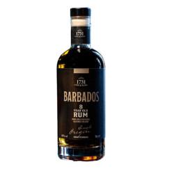 1731 Barbados 8yo