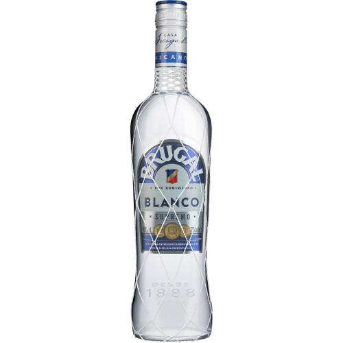 Brugal Blanco Supremo