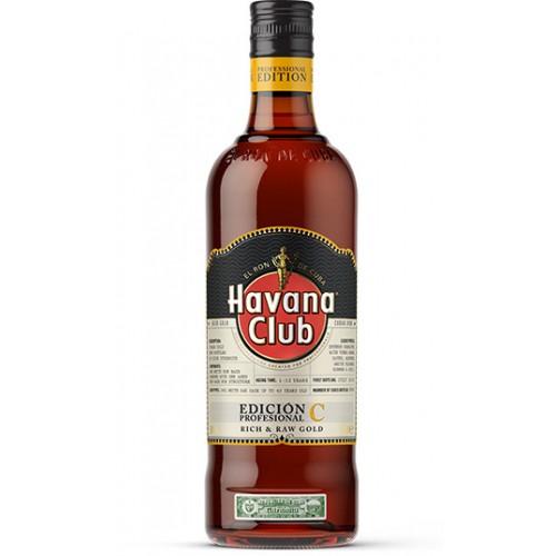 Havana Profesional Edition C