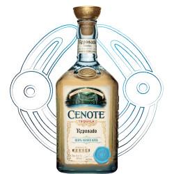 Cenote Reposado Tequila