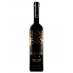 Belvedere Unfiltered 700ml