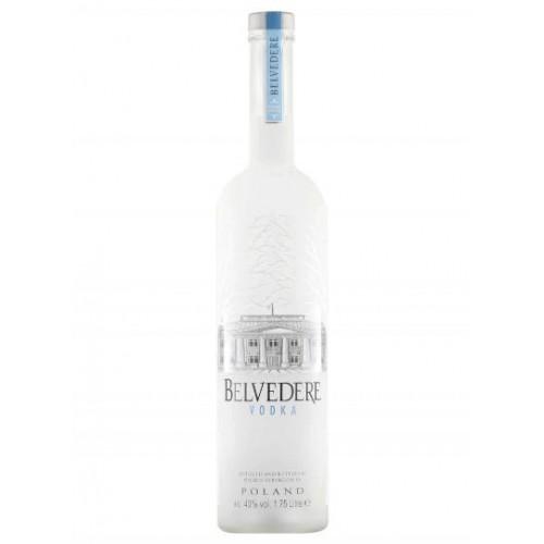Belvedere Vodka Pure 1.75lt