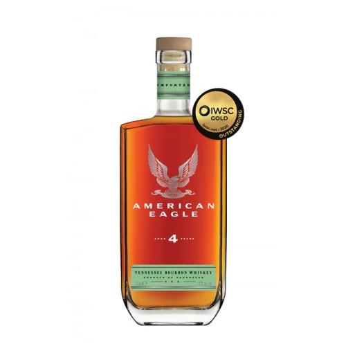 American Eagle 4 yo