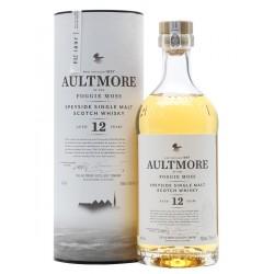 Aultomore 12yo