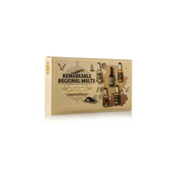 Remarkable regional Malts Mini Pack 5 *50ml