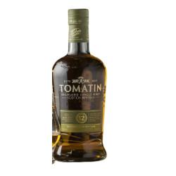 TOMATIN 12YO