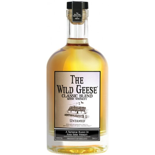 The Wild Geese Classsic Blend